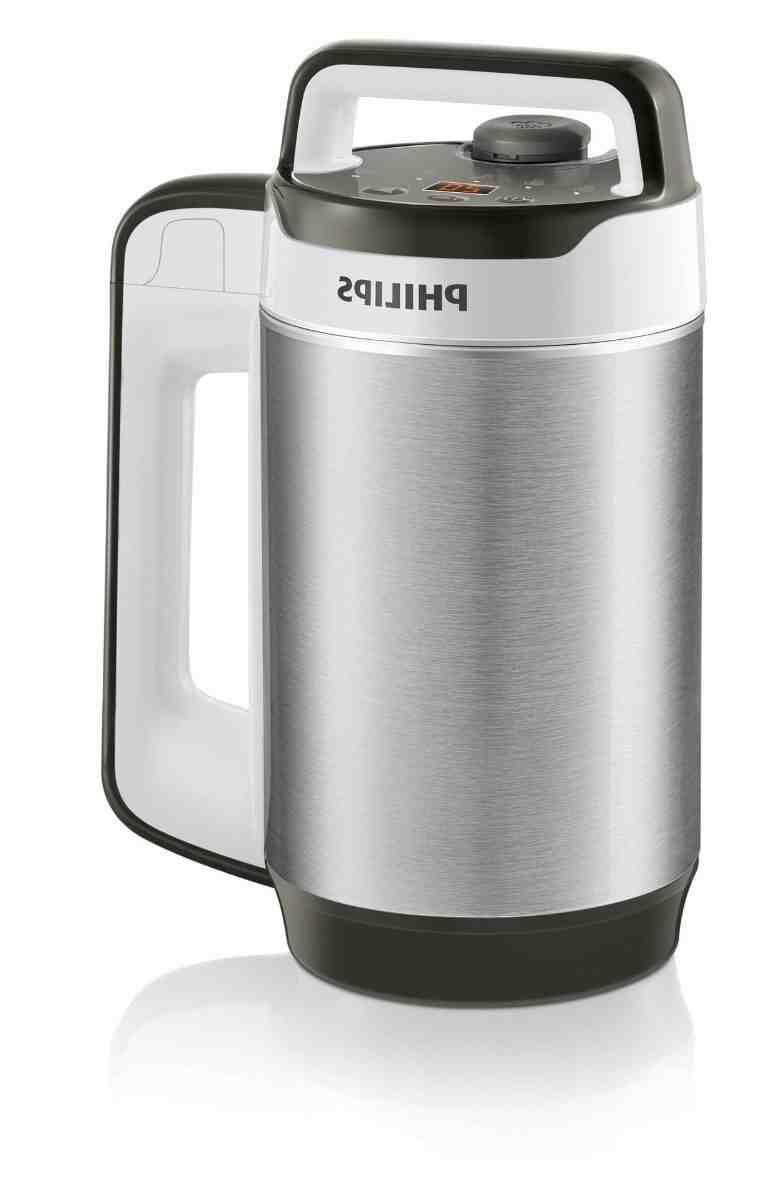 Comment fonctionne le Soup Maker Philips ?