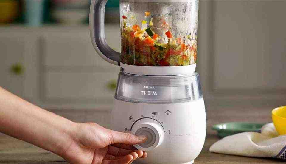 Comment se servir d'un mixer ?