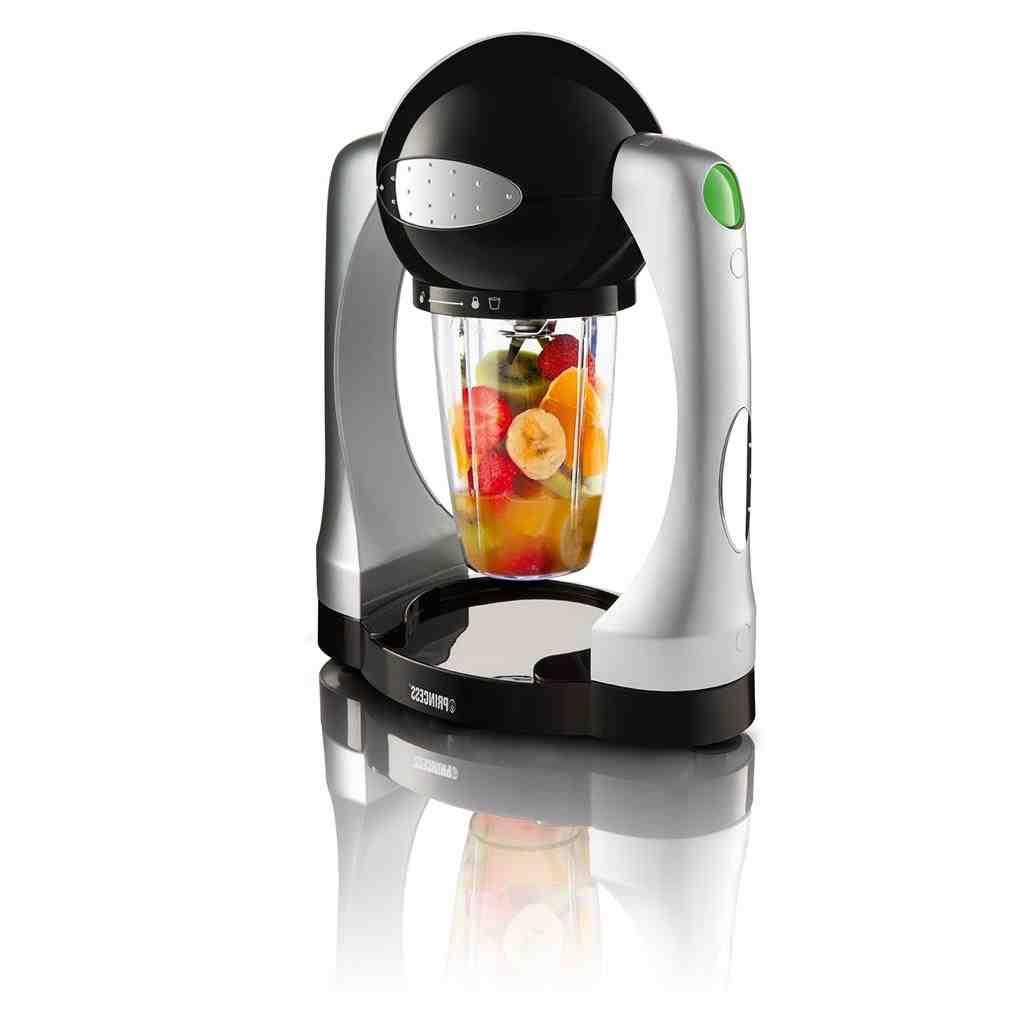 Quel appareil pour faire des jus de fruit ?