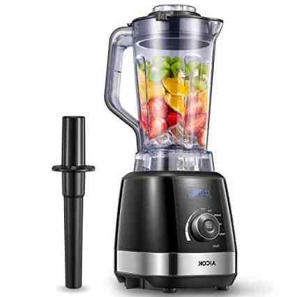 Quel appareil pour mixer les aliments ?