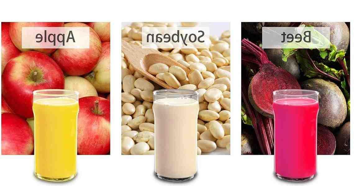 Quel est le meilleur appareil pour faire des jus de fruits ?