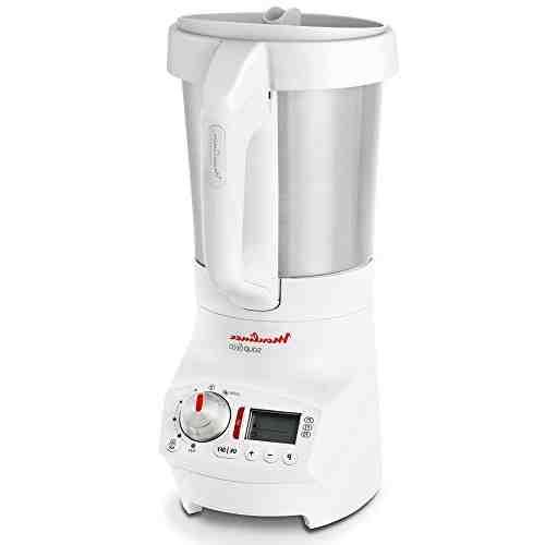 Quel est le meilleur appareil pour faire des soupes ?