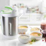 Quel est le plus efficace pour mixer de la soupe ?