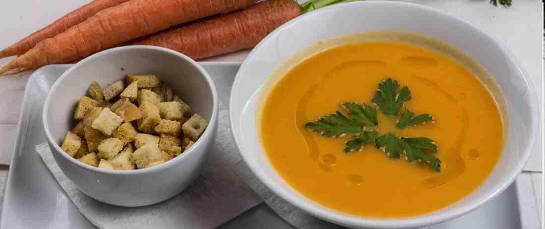 Quel mixeur choisir pour soupe ?
