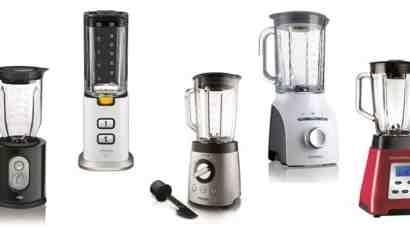 Quelle est la différence entre un mixeur et un blender ?
