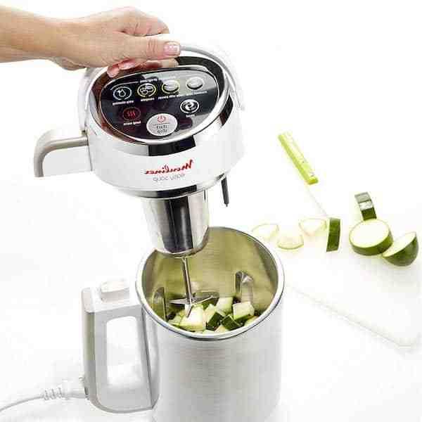 Quel blender pour faire des soupes maison ?