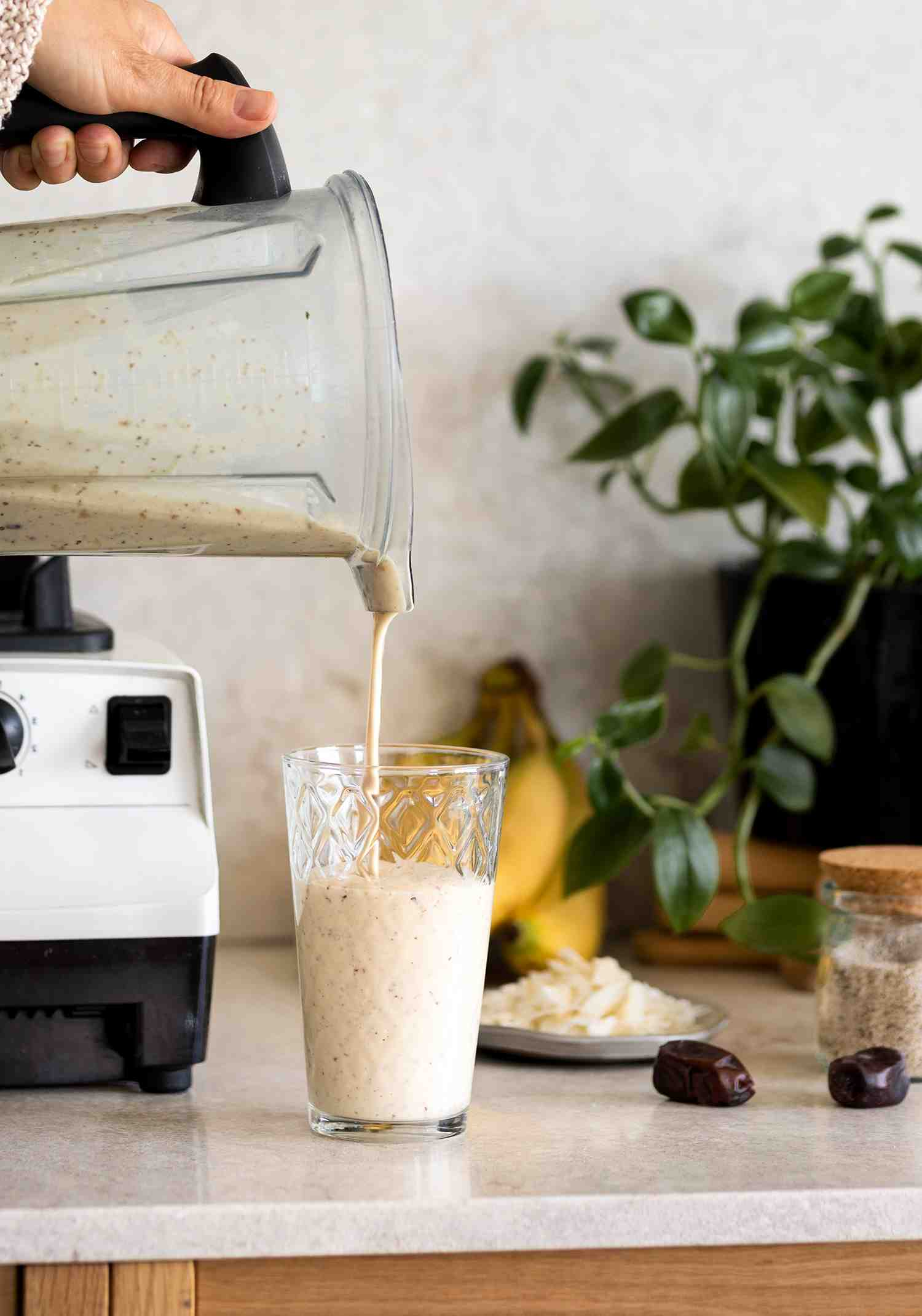 Quelle machine pour faire des smoothies ?